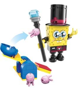 Mega Bloks SpongeBob | Toys R US